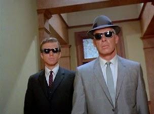 classic movie ramblings the killers 1964