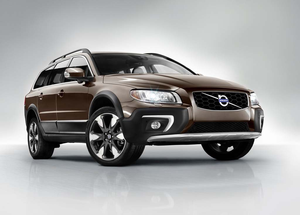 2016 volvo xc70 review latest cars and reviews. Black Bedroom Furniture Sets. Home Design Ideas