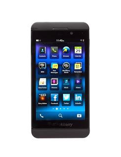 Spesifikasi Blackberry Z10 Dan Q10