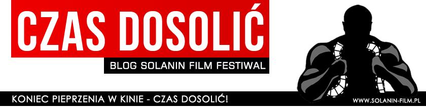 CZAS DOSOLIĆ: blog SFF