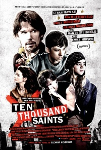 Ten Thousand Saints / 10,000 Saints
