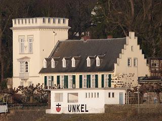 Unkel, Rhein