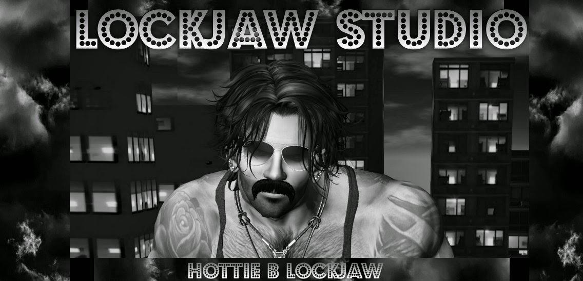 Lockjaw Studio Presents