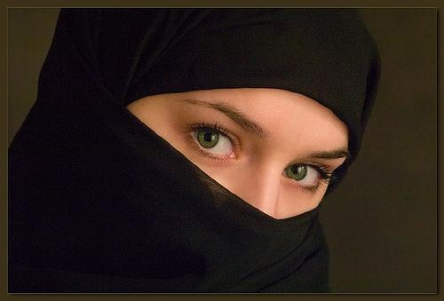 woman parda in islam Niqaab in the light of  wajib and the face and hands of a woman can be  of niqaab or denies it being in islam or makes fun of someone who wears it they.