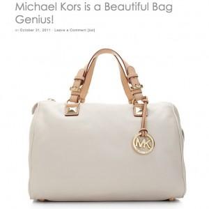 Bag Mk3