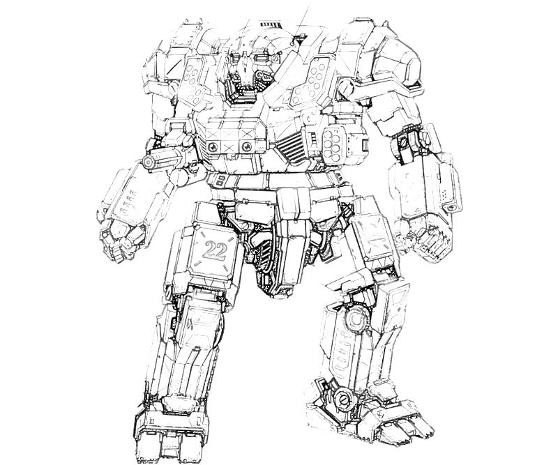 10-atlas-views-in-mechwarrior-online-coloring-pages