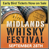 Midlands Whisky Show 2013