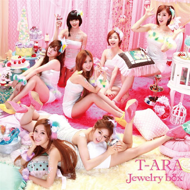 T-ara-TTL-Time-to-Love-Japanese-lyrics