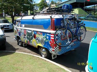 Kombi Transporter