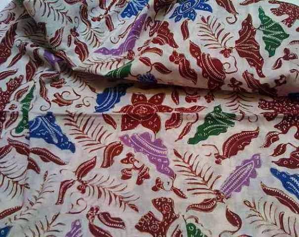Macam Macam Batik di Indonesia dan Penjelasannya