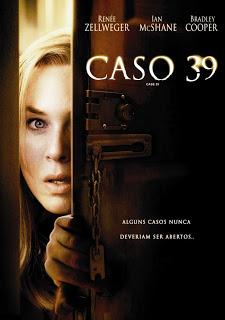 Filme Caso 39 Dublado AVI DVDRip