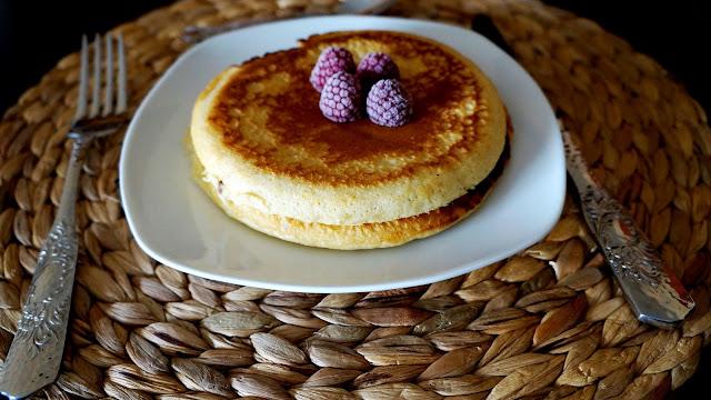Bollo/Hotcake/Pa...
