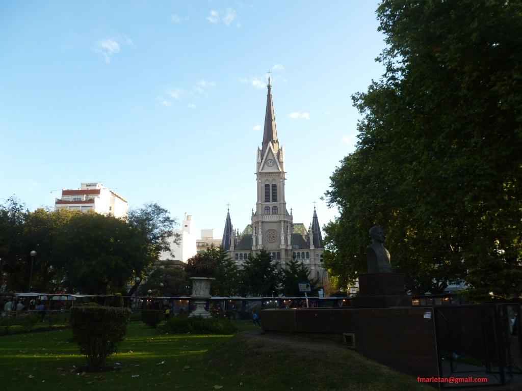 Catedral Del Mar Del Plata Catedral de