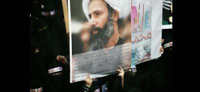 buongiornolink - Imam giustiziato, Medio Oriente nel caos. Teheran, attacco contro ambasciata saudita