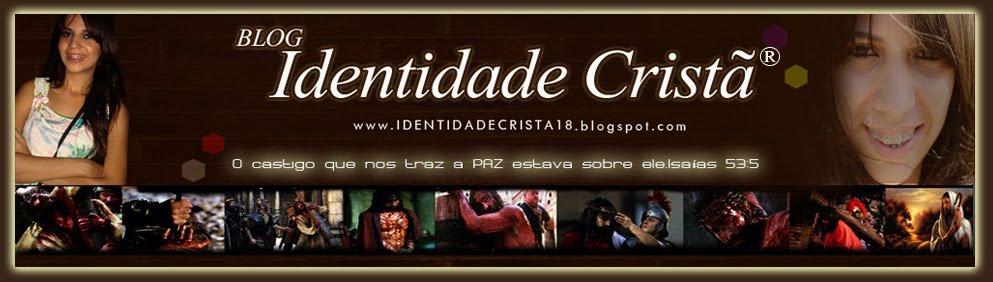 Identidade Cristã - Camila Medeiros