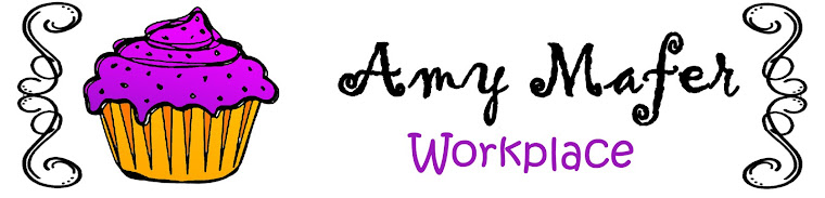 Amy Mafer Workplace