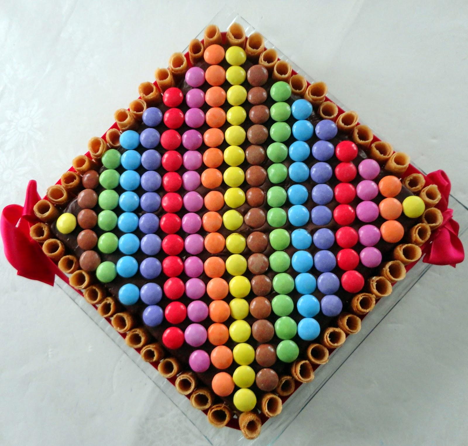 Bien connu La Petite Pâtisserie de Marie: Décoration de gâteaux rapide et facile YF11