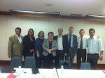 Comissão Franco Brasileira