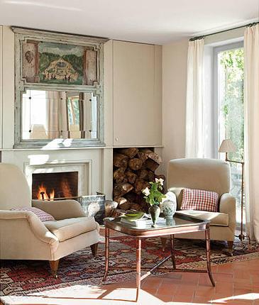 Chimeneas hampton sc - El mueble chimeneas ...