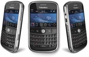RIM Luncurkan 7 BlackBerry Baru Tahun ini