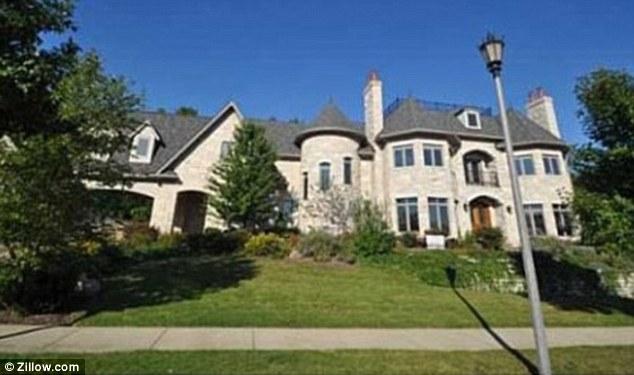 Jennifer Hudson 39 S New 12 000 Sf Home In Chicago