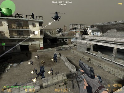 Counter Strike 1.6 Xtreme v5