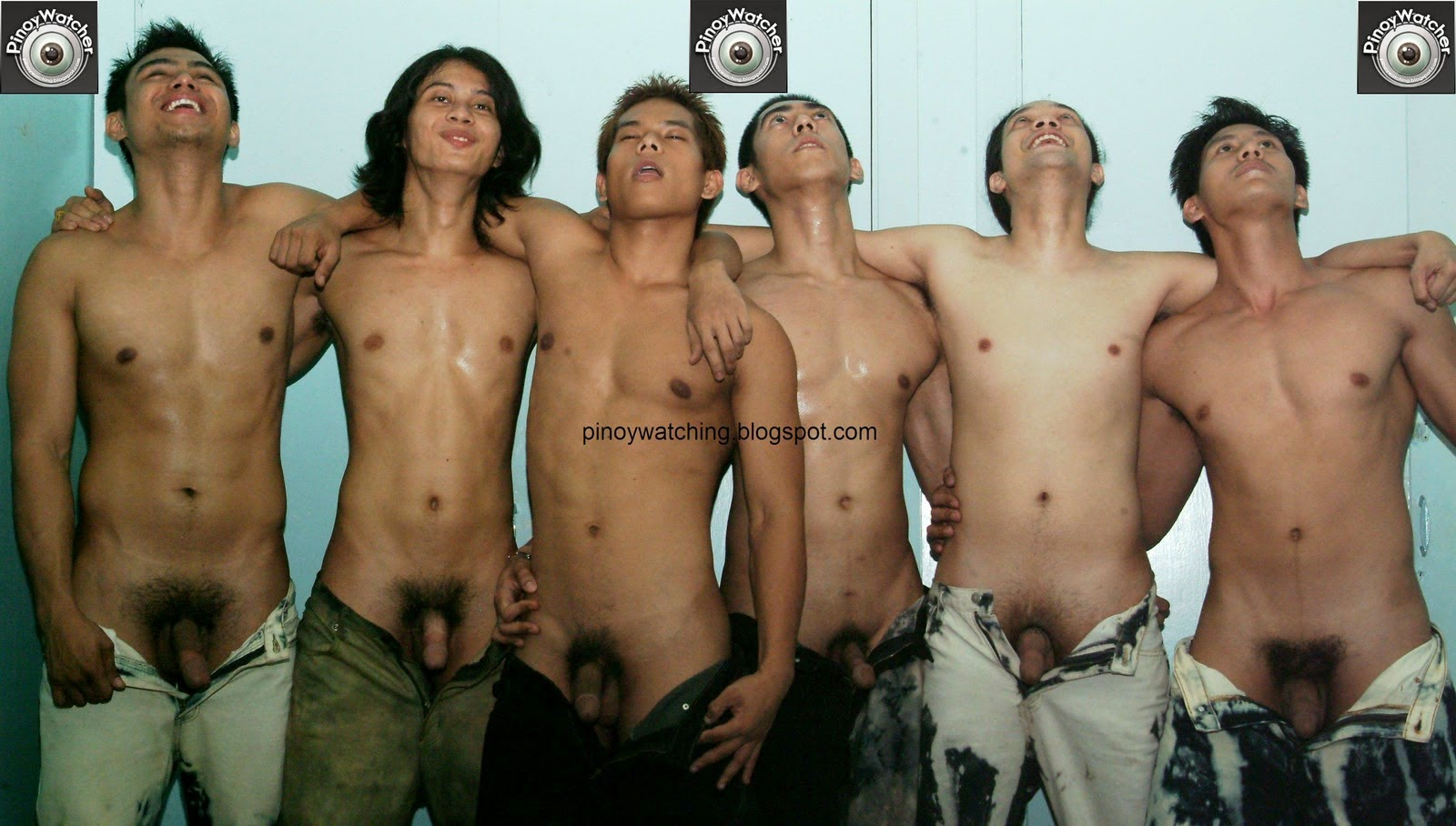 naked filipino men photo