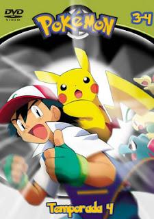 Pokemon: Los campeones de la Liga Johto