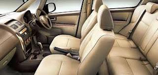 Maruti Suzuki SX4 Sedan Diesel