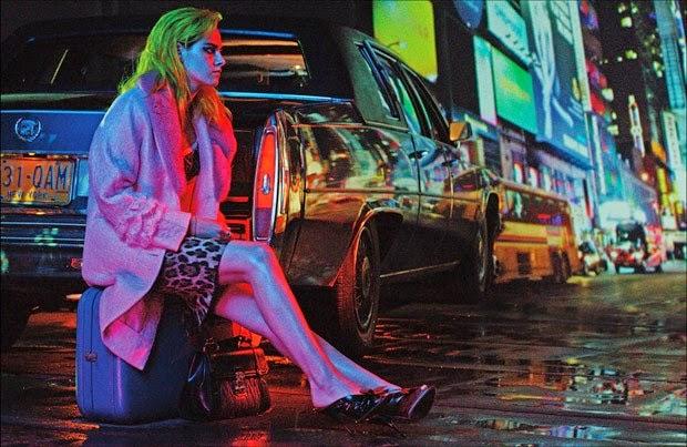 Kristen Stewart - Interview Magazine's March 2015