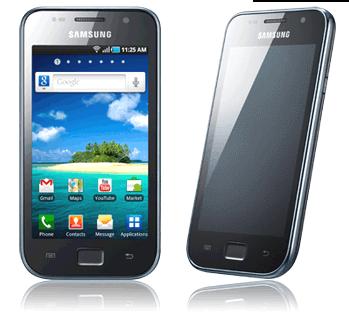 Daftar Harga Samsung Galaxy Nov 2012 - Teknologi Marcom (HP)