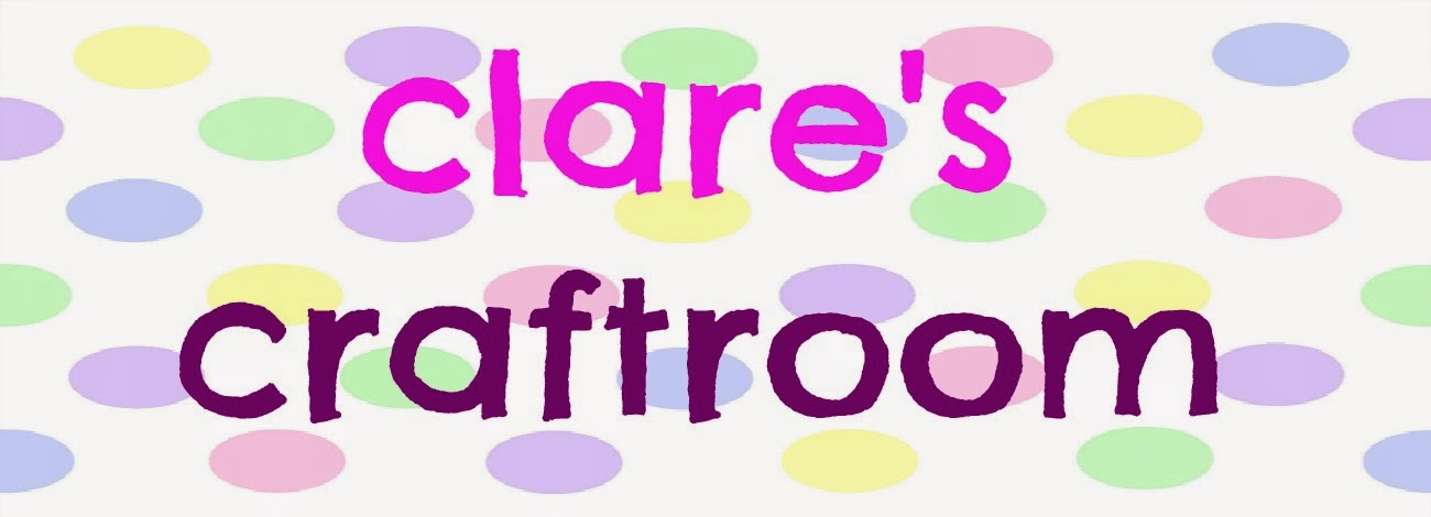 clare's craftroom