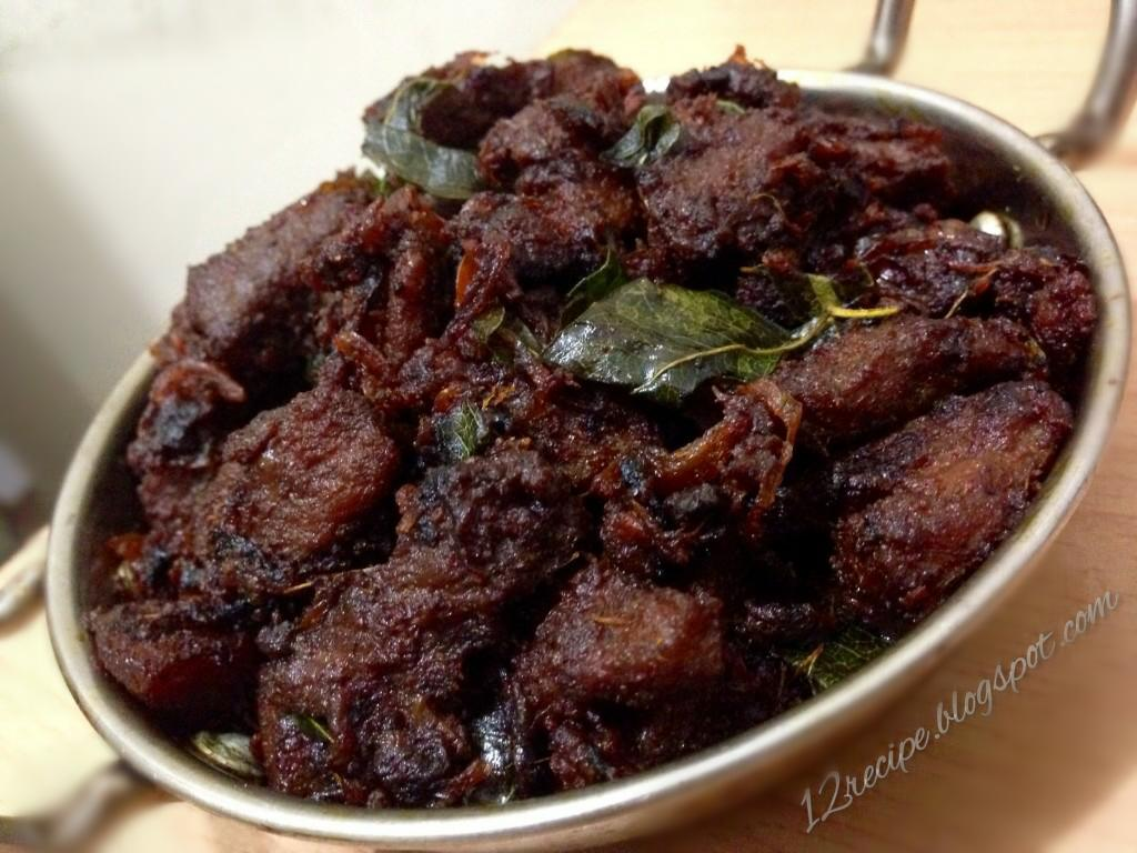 Image result for beef fry kerala style
