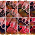 OPI: collezione Touring America swatch and review - prima parte