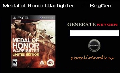 Medal Of Honor Multiplayer Serial Serial Number, key