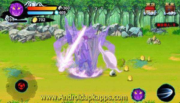 Download Game Android Naruto Apk