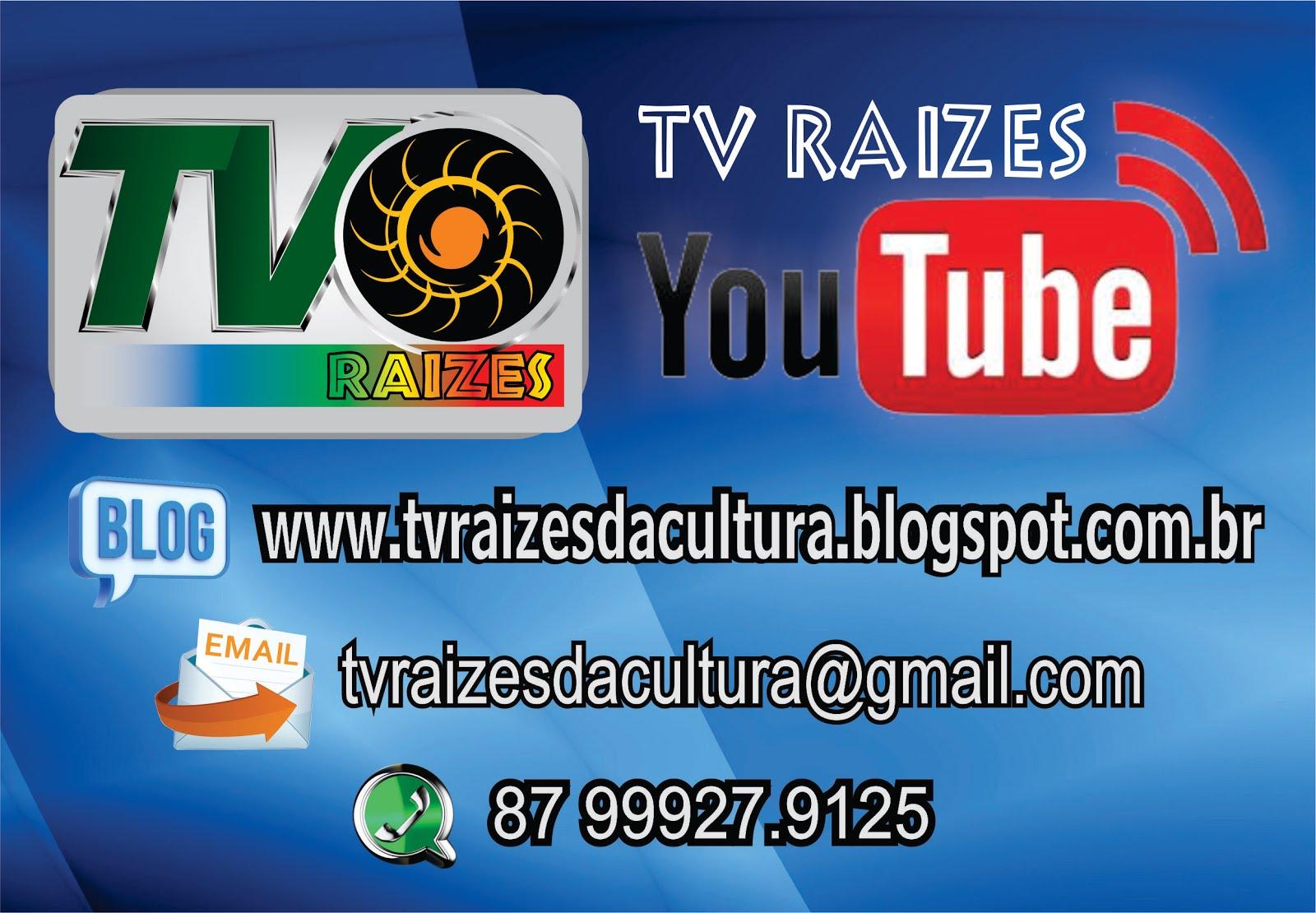 TV RAÍZES