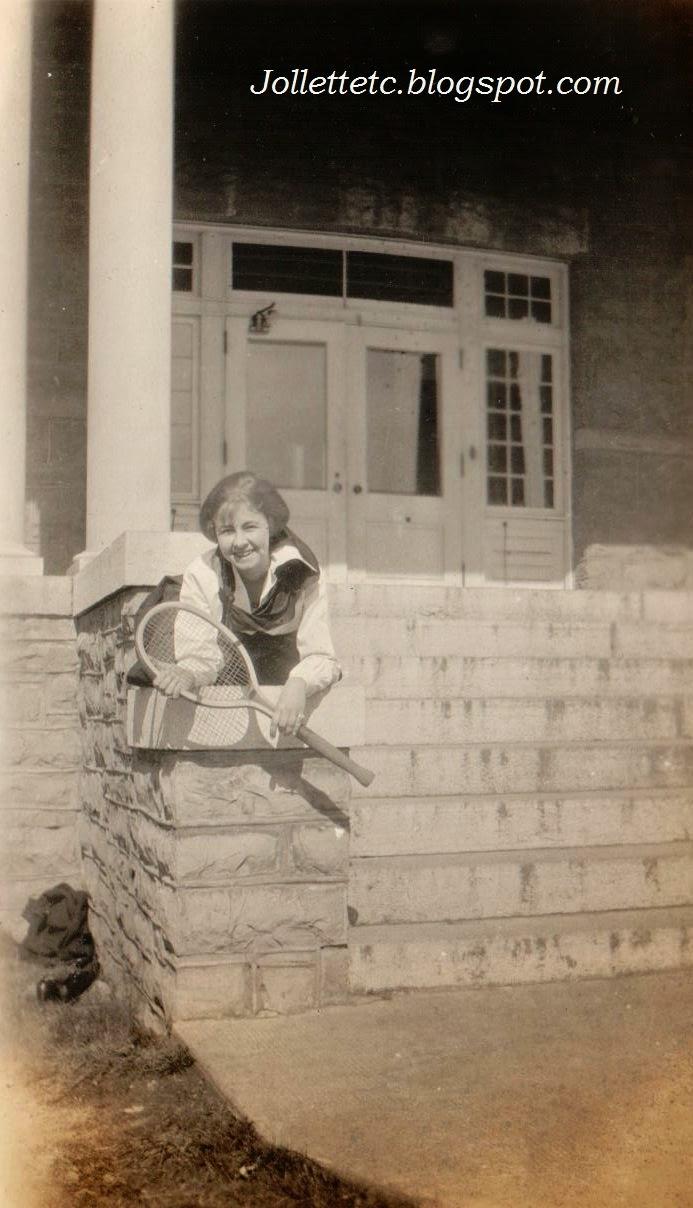 Katherine Elizabeth Shore 1923