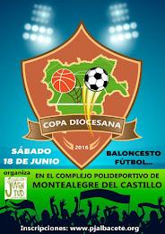 Copa Diocesana