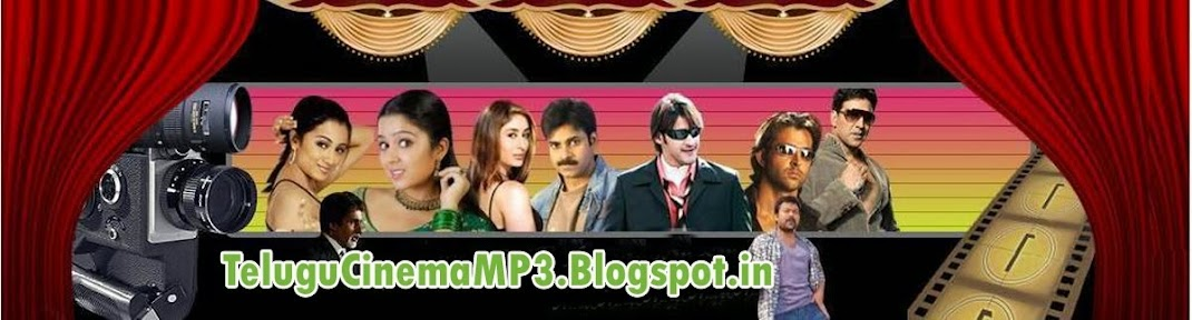 Best Quality Telugu MP3 songs