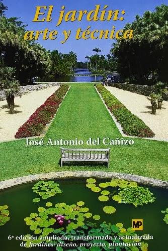 El jard n arte y t cnica - Canizo para jardin ...