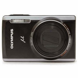 eBay: Buy Olympus MJU 9010 Digital Camera with 14 MP & 10X Zoom at Rs.5460