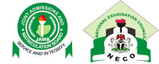 FG Approves Reduction in Cost of JAMB, NECO Forms