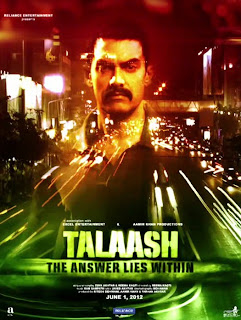 Talaash Movie Mp3 Download