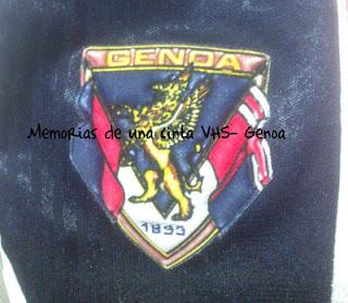 Genoa, escudo,