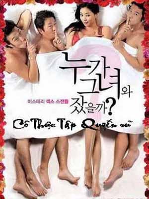 Cô Thực Tập Quyến Rũ - Sexy Teacher (2006)