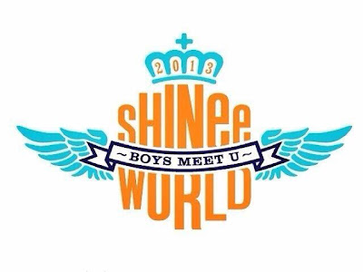 PIA Souvenir Card Service at SHINee WORLD 2013 Boys Meet U!