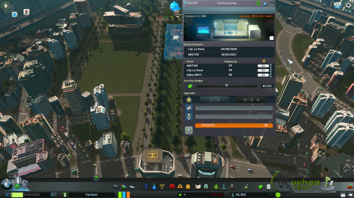 Cities Skylines Deluxe Edition DLC RePack