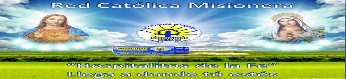 """Hospitalitos de la Fe - """"MFC"""""""