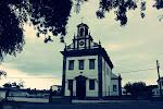 Igreja Paróquial de Santa Barbara da Fonte do Bastardo